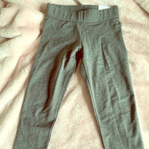 Grey aerie play. Chill. Legging XS